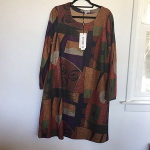 Dresses & Skirts - Misslook dress XXL